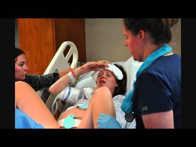 Hudson's Natural Hospital Birth