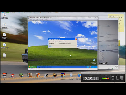 Como Instalar Los Service Pack 2 & 3 y Activar el Windows XP Home Edition