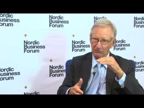 Tom Peters on Execution, Leadership and Excellence - Nordic Business Forum
