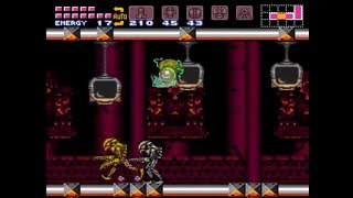 """I Was Watching Television"" - TheRunawayGuys (Super Metroid)"