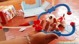Care My Pet - Robot Dog simulation Toy