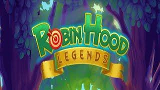 Robin Hood Legends Merge 3 - Big Fish Games - Gameplay - iOS / Andriod
