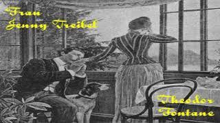 Frau Jenny Treibel | Theodor Fontane | Romance | Speaking Book | German | 2/5