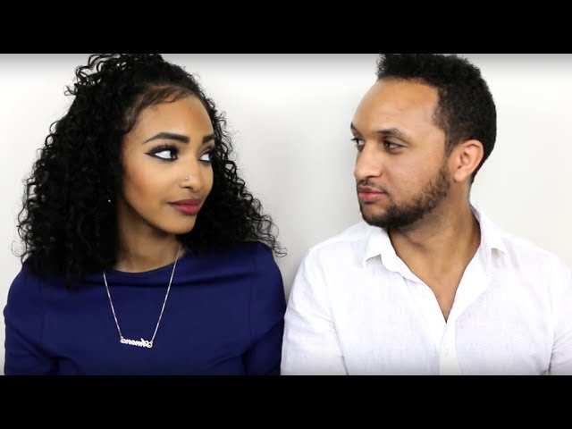 Amharic VS Arabic Language Challenge Part 1