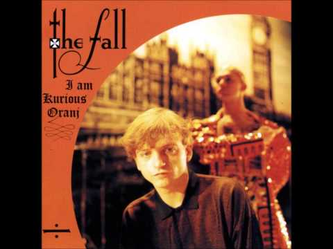 Fall - Dog Is Life/jerusalem