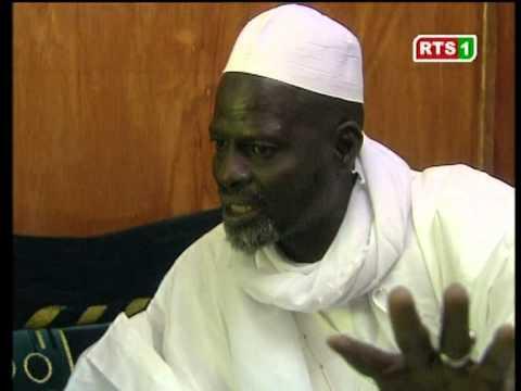 """Thierno ou Mody  en Soninké """" Mouhamadou Samassa """"de Matam .sacko35"""