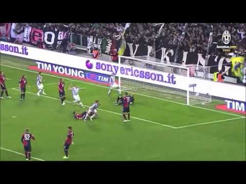 Alessandro Matri season 2011/2012 top 10 goals