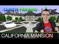 The Sims 3 - Building a California Mansion