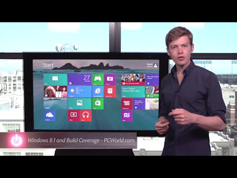 Windows 8.1 hidden features