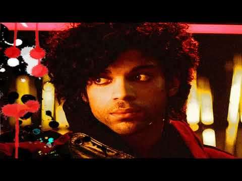 Prince - Another Lonely Christmas
