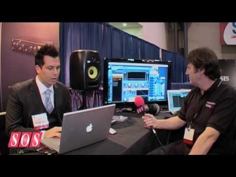Slate Digital: Trigger - AES'09