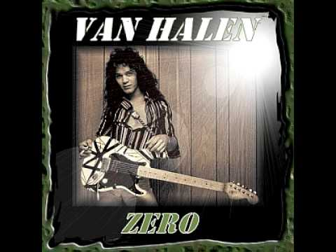 Van Halen - House Of Pain