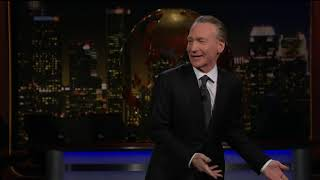 Monologue: Shutdown Showdown | Real Time with Bill Maher (HBO)