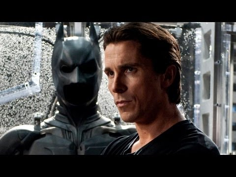 The Dark Knight Rises  Trailer 3 Breakdown