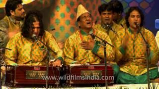 download lagu 'kun Faya Kun' By Nizami Bandhu gratis