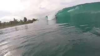Mentawai dreams