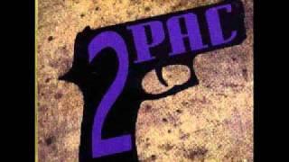 2Pac - As The World Turns (Original) (Final Mixdown) (CDQ)