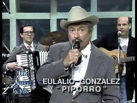 LALO GONZALEZ EL PIPORRO -