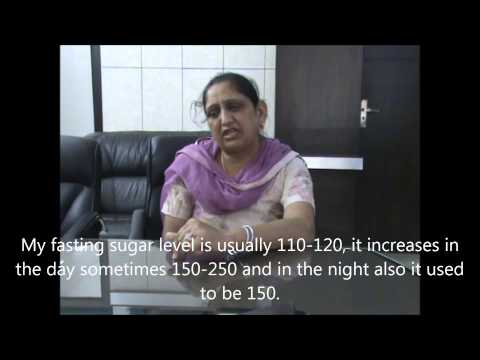 Diabetes cured with Mini Gastric Bypass, weight loss surgery in india
