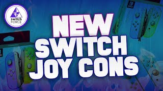 NEW Switch Joy Con COMING This Year!