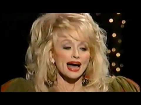 Dolly Parton - The little drummer boy