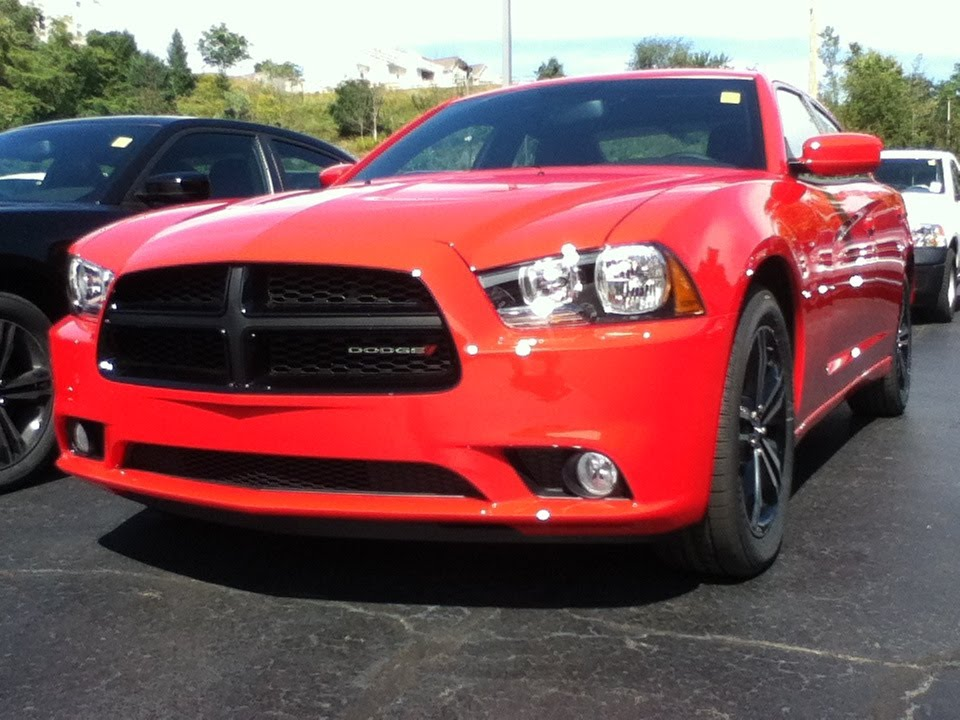 2014 dodge charger will be available autos post