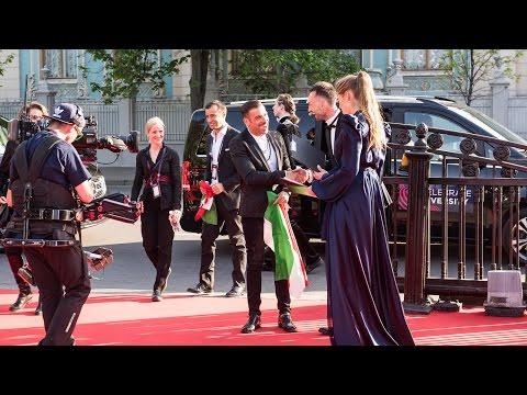 Церемонія Червоної доріжки Євробачення-2017