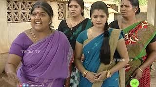 NATHASWARAM|TAMIL SERIAL|COMEDY|JOCEYAR & GOPI FAMILY TELLING TO POLICE