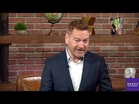 Kenneth Branagh On His Acting Career And Playing Shakespeare In 'All Is True' [extended Interview]
