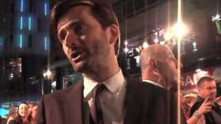 World Premiere: Nativity 2 - Danger in the Manger | David Tennant, Joanna Page (The Fan Carpet)