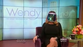 Wendy Williams - Funny/Shady moments (part 2)