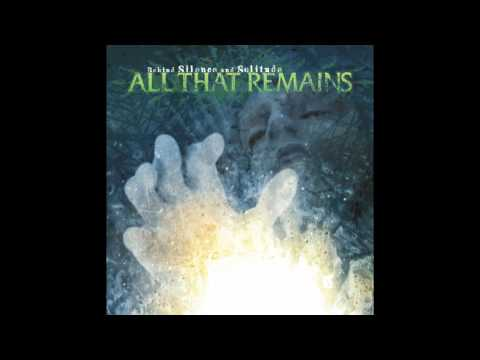 All That Remains - Clarity