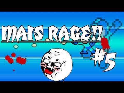 Megaman X A SÉrie #5 Mais Ragenovo HorÁrio
