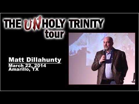 Who - Unholy Trinity