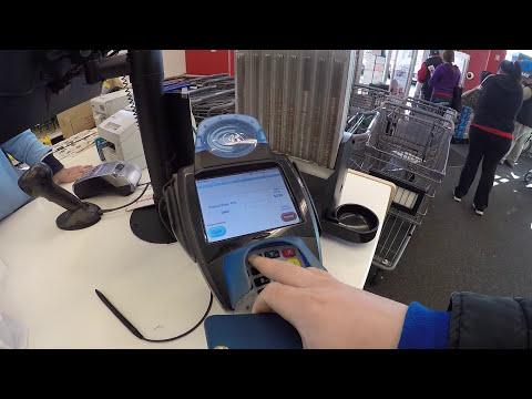 Apple Pay Como Usar - Demostración Mundo Real
