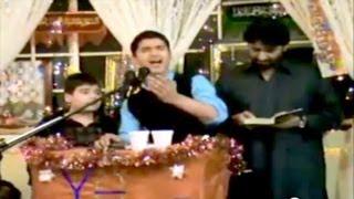 Ali Shanawar Live - Abbas Terey Dar Sa (2011) علی شناور- عباس تیرے درسا