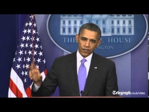 Barack Obama: 2014 'a breakthrough year for US'