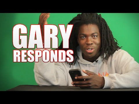 Gary Responds To Your SKATELINE Comments Ep. 151 - Pro Skater Uniforms, Snowboarding & More
