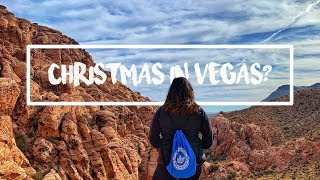 Things to do in Las Vegas during Christmas | Family Friendly