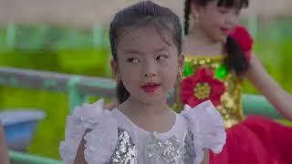 Đàn Vịt - Nhạc Thiếu Nhi - Một Con Vịt - Em Bé Múa Hát - Children Songs for Kids - Sing and Dance