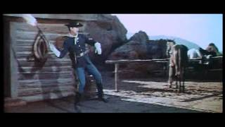 The Desperado (1954) - Official Trailer