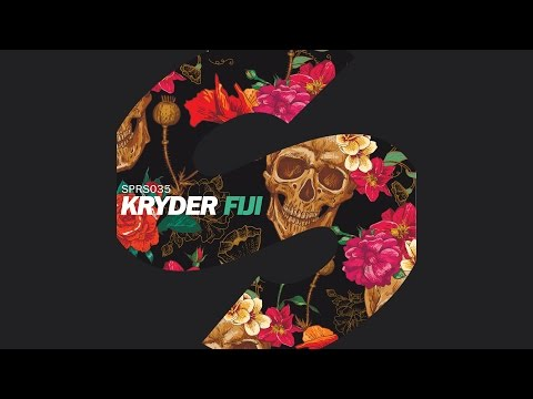 Kryder - Fiji (Radio Edit) [Official]