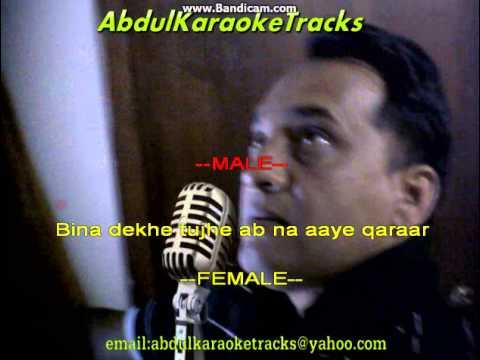 Aisi Diwangi karaoke