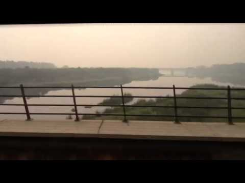Yamuna Maharani Ki Jay..... video