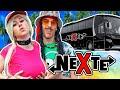 Nexte - Le Monde à L