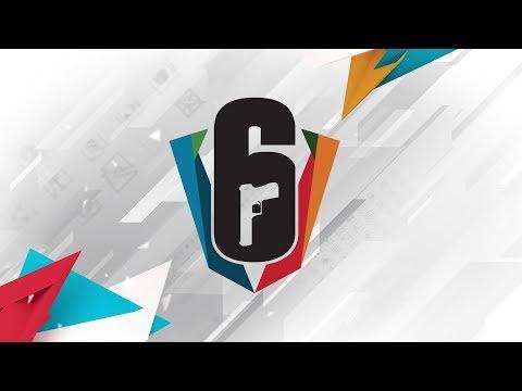 [R6] Invitational R6 - Lanchonete do Xandão vs BRK eSports - Rainbow Six Siege