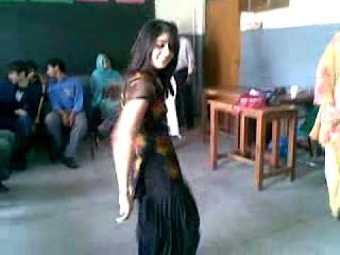 Kashmiri Dance By Armaan video