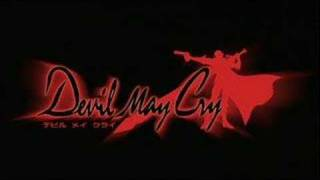 Devil May Cry(anime) OST - Track 14