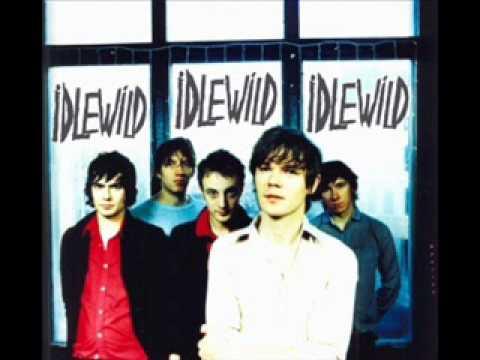 Idlewild - Tell Me 10 Words