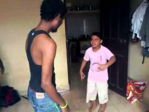Death Music Dance video